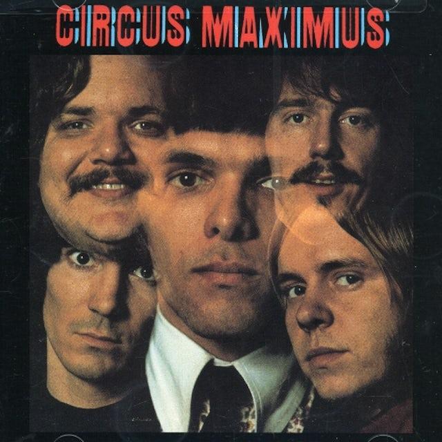 Circus Maximus CD