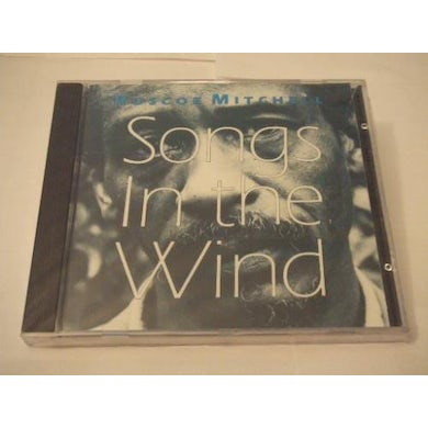 Roscoe Mitchell SONGS IN THE WIND CD