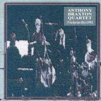 Anthony Braxton VICTORIAVILLE 1992 CD