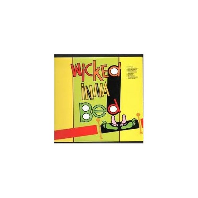 Wicked Inna Bed / Various Vinyl Record