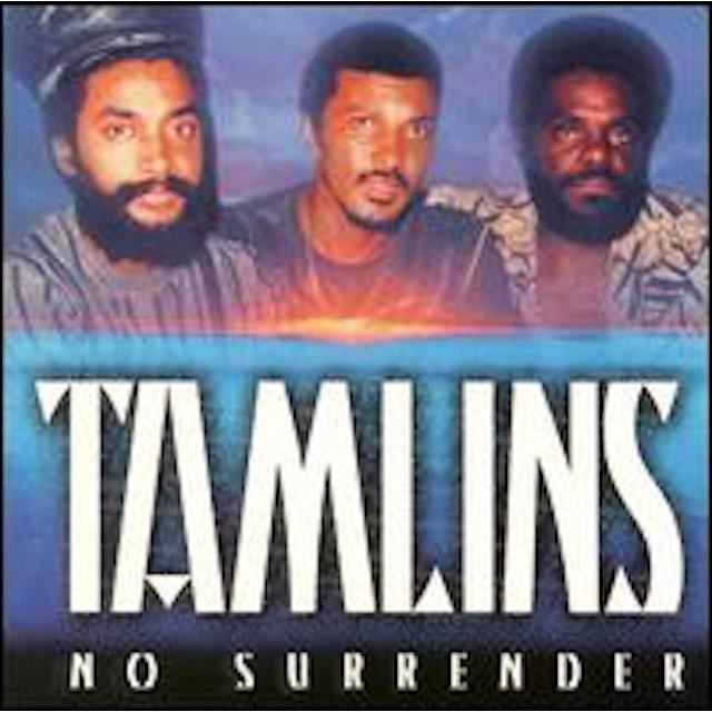 Tamlins NO SURRENDER Vinyl Record