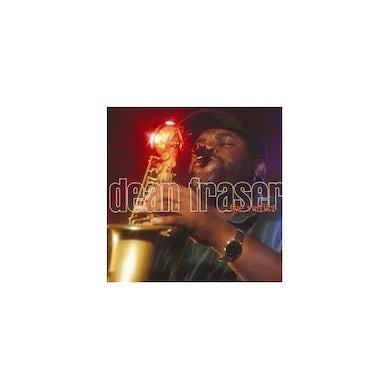 Dean Fraser VERDICT Vinyl Record