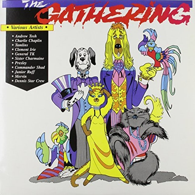 Gathering / Various Vinyl Record