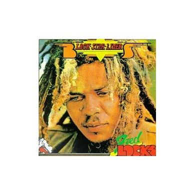 Fred Locks BLACK STAR LINER CD
