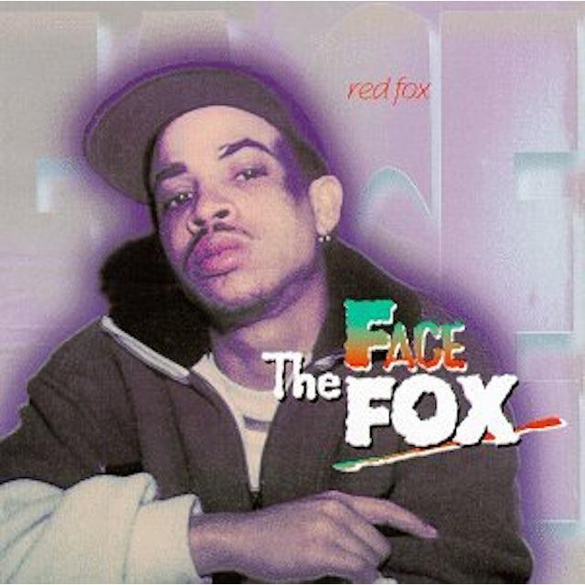 Red Fox FACE THE FOX (Vinyl)
