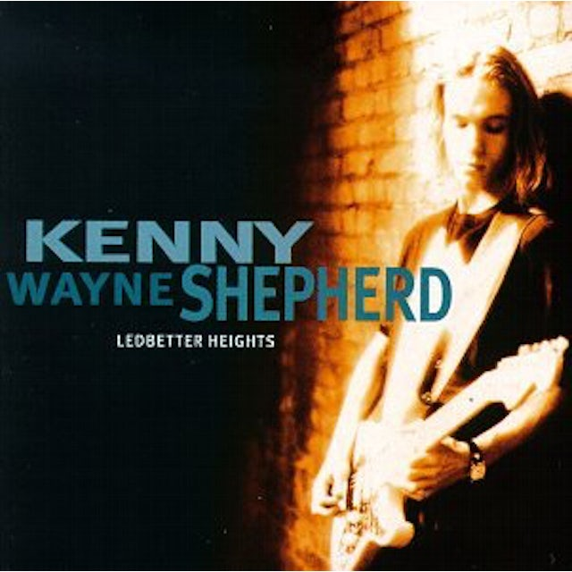 Kenny Wayne Shepherd LEDBETTER HEIGHTS CD