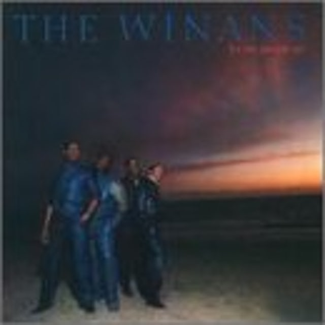 Winans LET MY PEOPLE GO CD