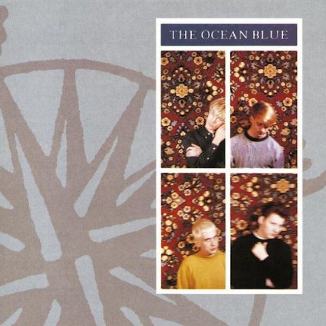 The Ocean Blue CD