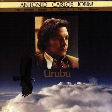 Antonio Carlos Jobim URUBU CD