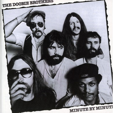Doobie Brothers MINUTE BY MINUTE CD