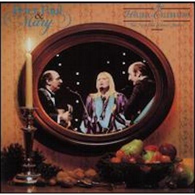 Peter Paul & Mary HOLIDAY CELEBRATION CD