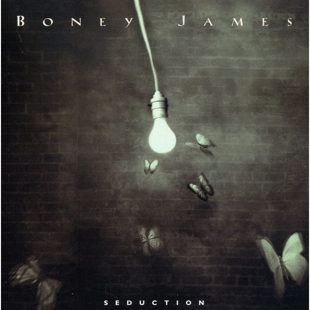 Boney James SEDUCTION CD