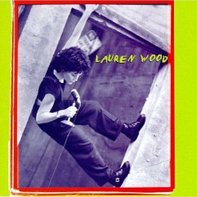 Lauren Wood CD