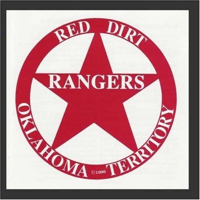 Red Dirt Rangers OKLAHOMA TERRITORY CD