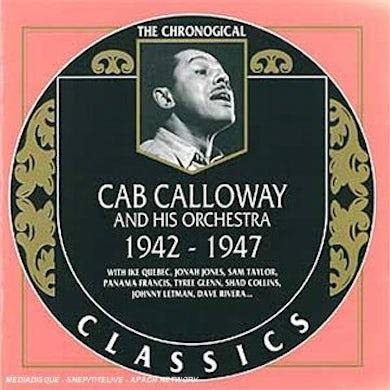 Cab Calloway 1942-1947 CD