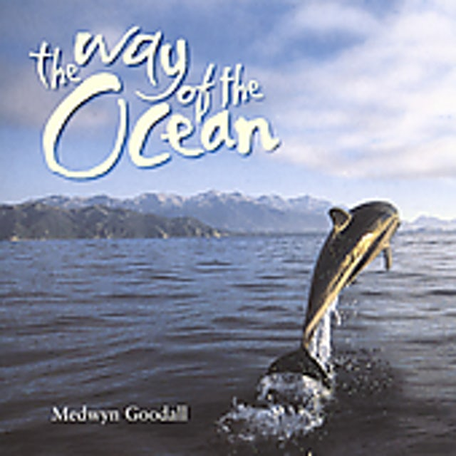 Medwyn Goodall WAY OF THE OCEAN CD