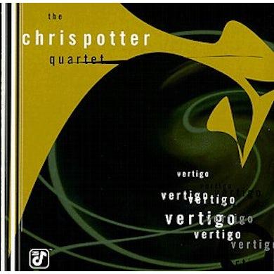Chris Potter VERTIGO CD