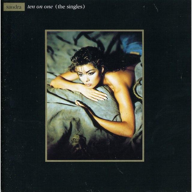 Sandra TEN ON ONE: BEST OF CD