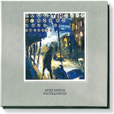 Gary Thomas FOUND ON SORDID STREETS CD