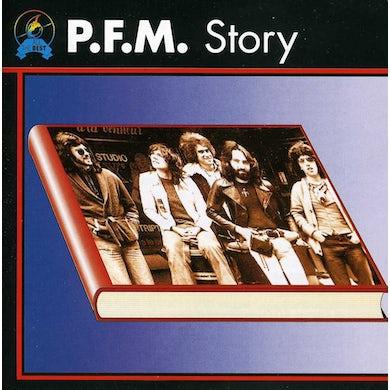 Pfm STORY CD