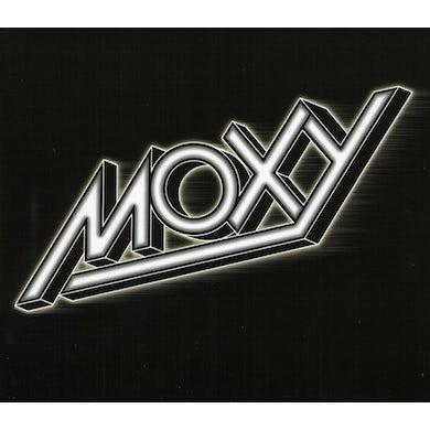 MOXY CD