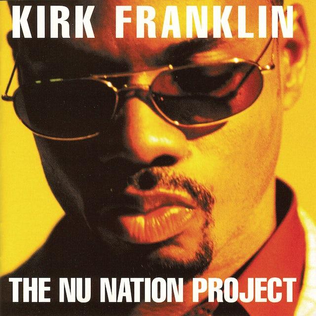 Kirk Franklin NU NATION PROJECT CD