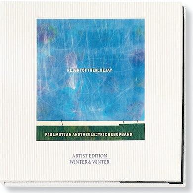 Paul Motian FLIGHT OF THE BLUEJAY CD