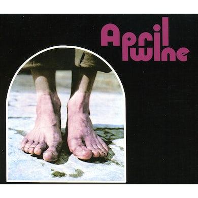 APRIL WINE CD