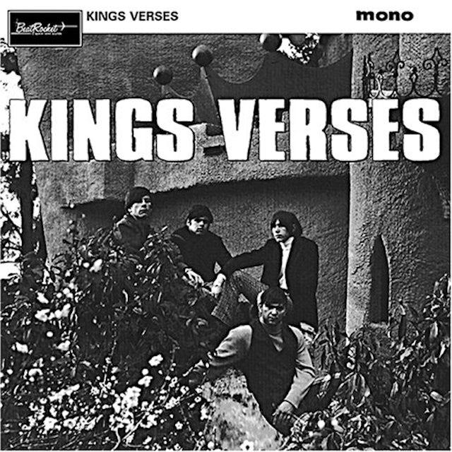 Kings Verses Vinyl Record
