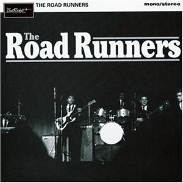 Road Runners Vinyl Record