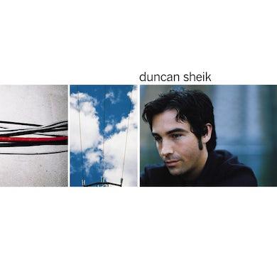 Duncan Sheik HUMMING CD