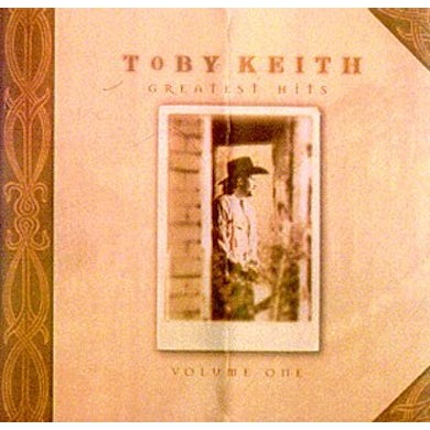 Toby Keith GREATEST HITS 1 CD
