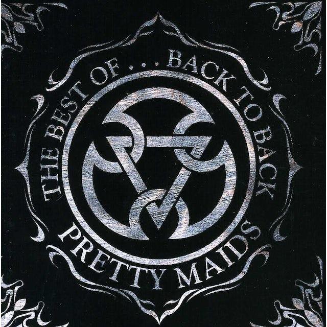 Pretty Maids BEST OF CD