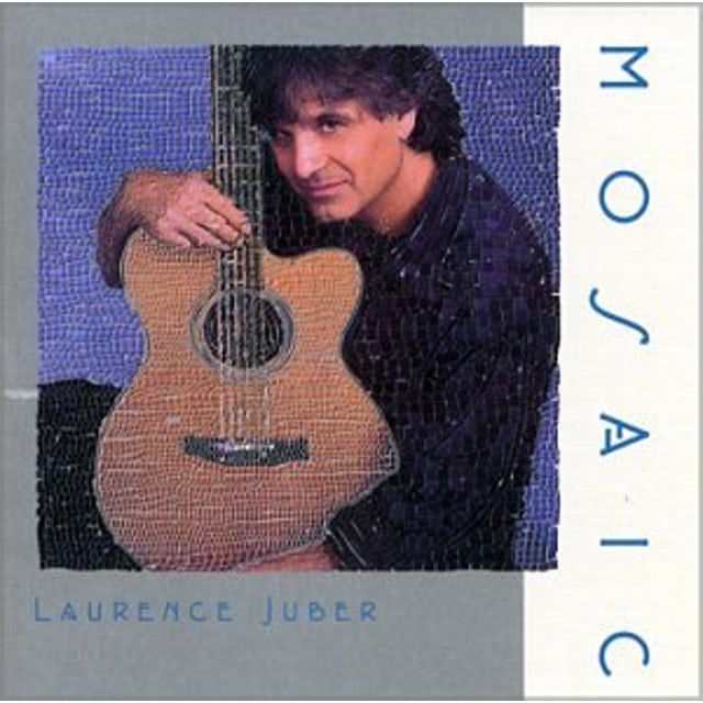 Laurence Juber MOSAIC CD