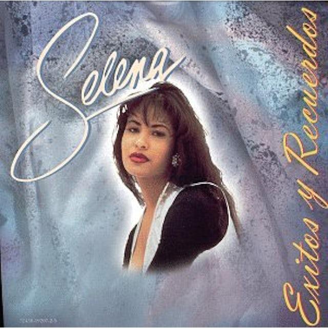 Selena EXITOS & RECUERDOS CD