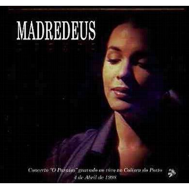 Madredeus O PORTO CD