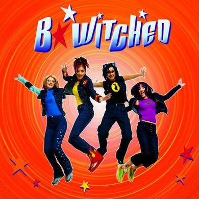 B*Witched CD