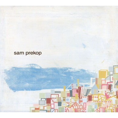 SAM PREKOP CD
