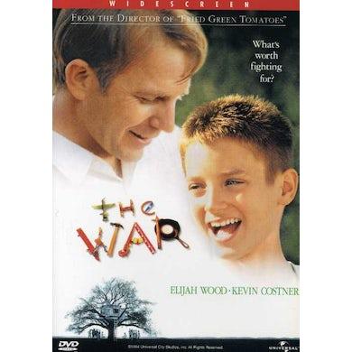 WAR (1994) DVD