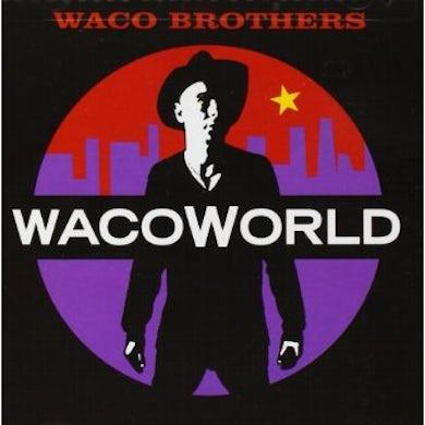 Waco Brothers WACO WORLD CD