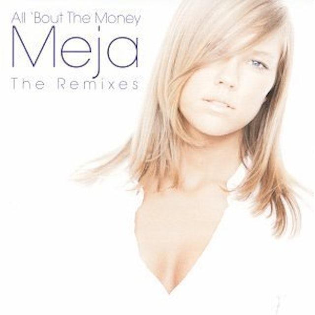 Meja ALL BOUT THE MONEY (X5) Vinyl Record