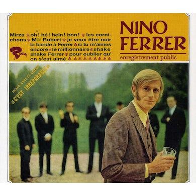 Nino Ferrer CD