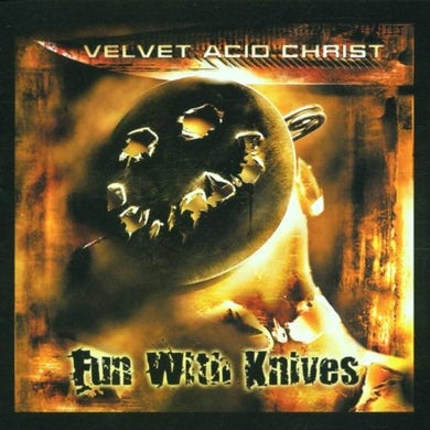 VELVET ACID CHRIST FUN WITH KNIVES CD