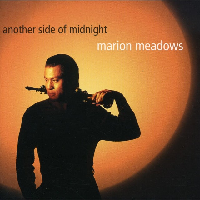 Marion Meadows ANOTHER SIDE OF MIDNIGHT CD