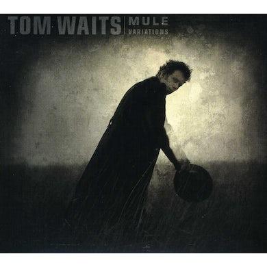 Tom Waits MULE VARIATIONS CD