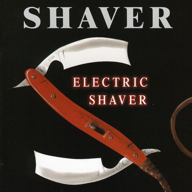 ELECTRIC SHAVER CD