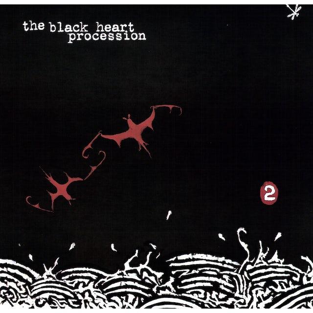 The Black Heart Procession 2 Vinyl Record