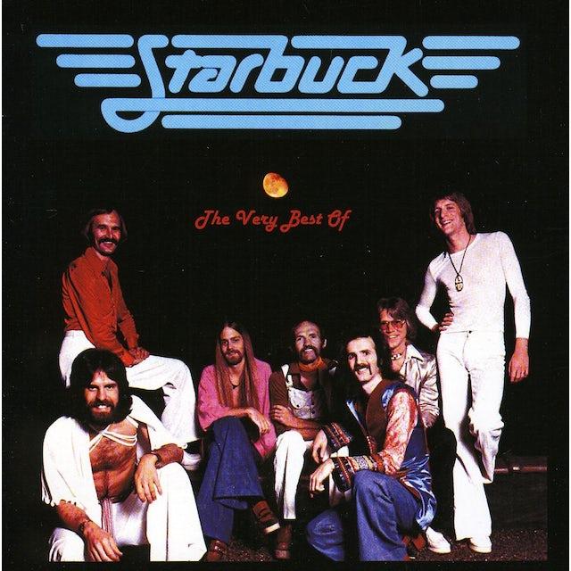 VERY BEST OF STARBUCK CD