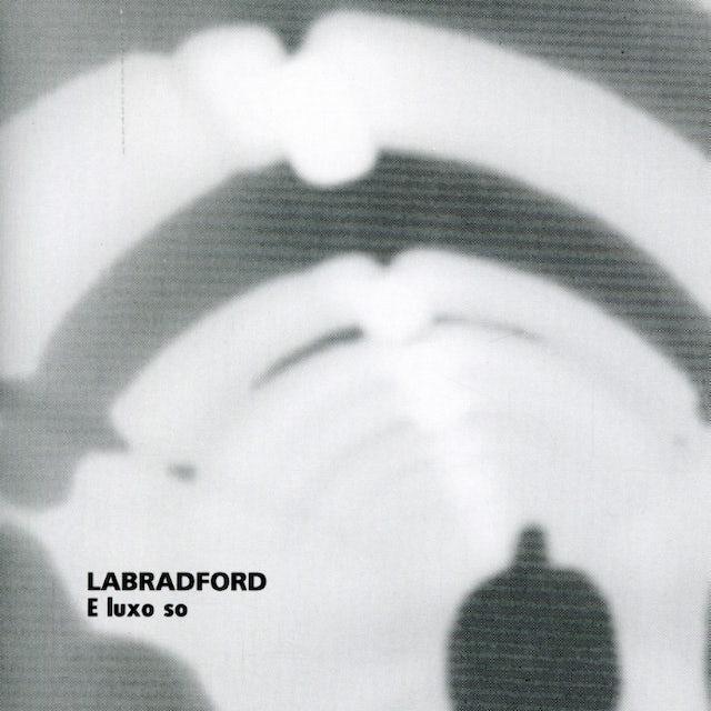 Labradford E LUXO SO CD