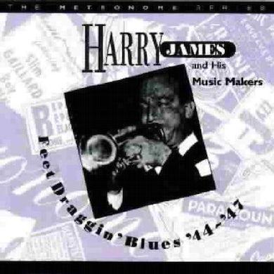 Harry James FEET DRAGGIN BLUES 1944-47 CD